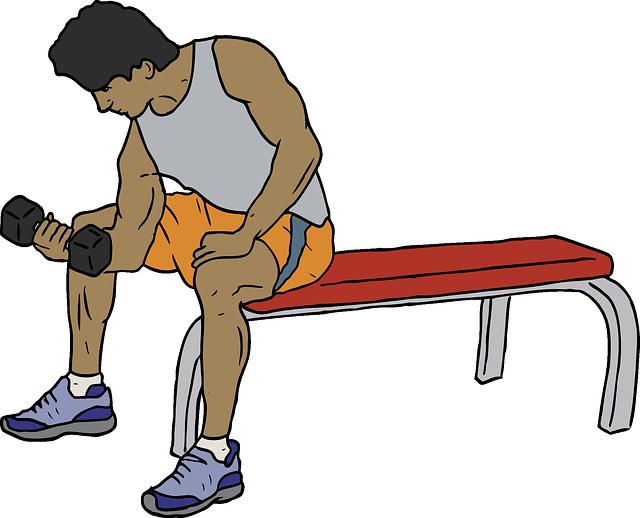 10 Dinge die du wissen musst, bevor du mit dem Kurzhanteltraining beginnst.