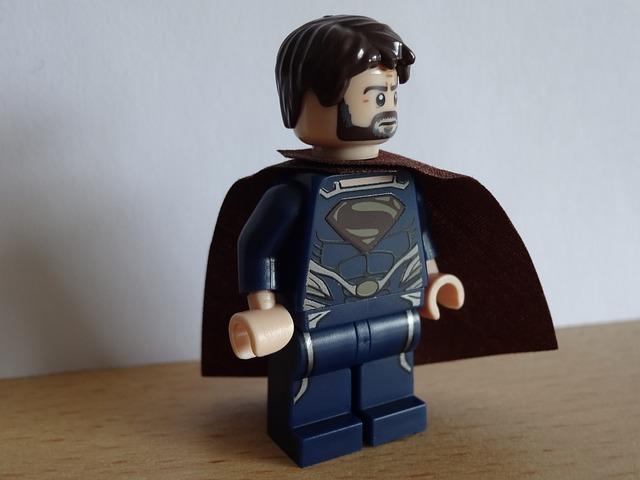 Kurzhanteltraining-Superheld