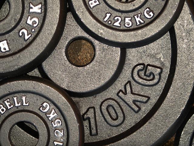Effektives Kurzhanteltraining für den ganzen Körper