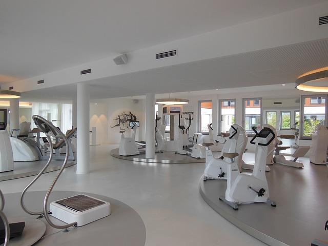 So richtest du dir zuhause dein eigenes Fitness Studio ein